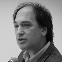 Nicholas Makris
